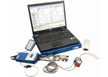 听觉诱发电位分析仪