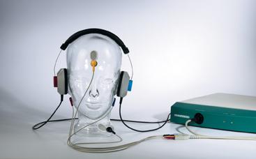 脑干诱发电位