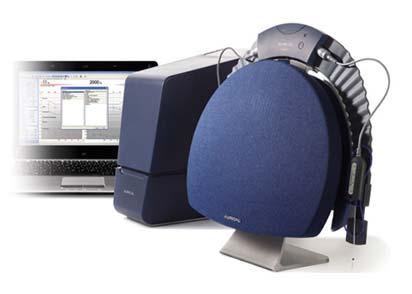 助听器验配仪