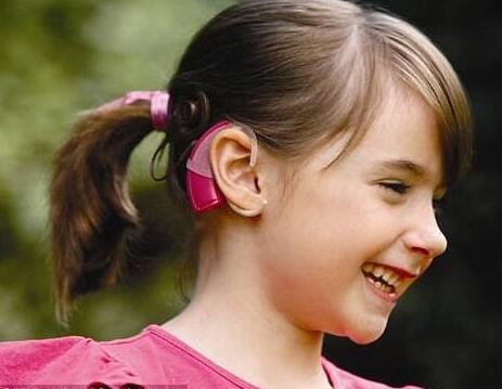 助听器验配