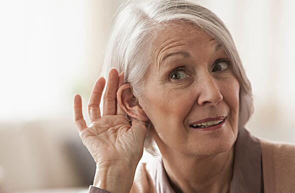 戴助听器会产生依赖性么?