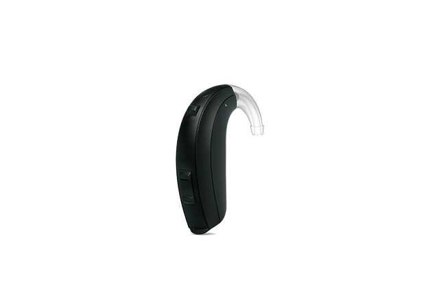 耳背机助听器恩雅4 EY488-DW