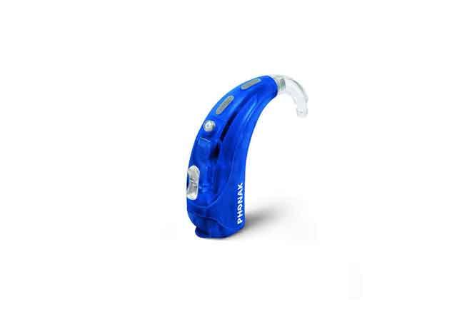 峰力助听器美人鱼 Q30 UP
