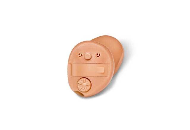 耳内机助听器k70土星 CIC