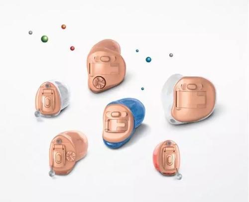 峰力耳内机助听器 探戈梦tao Q15 耳道式
