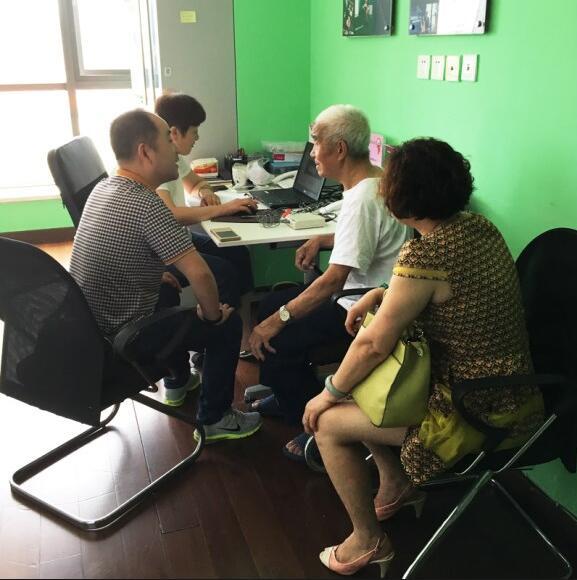 惠听听力上海医学验配中心